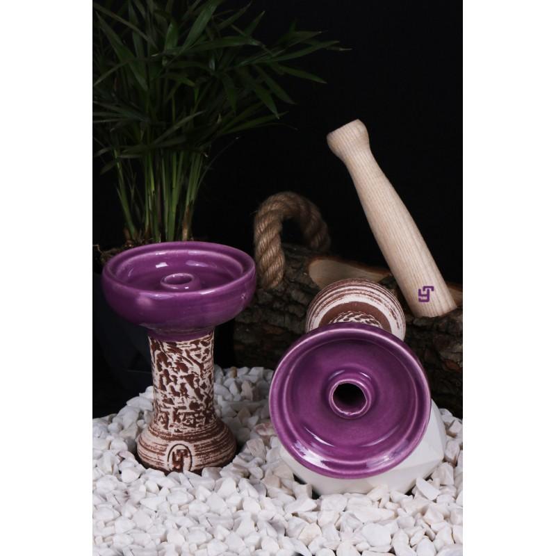 Vazo Nargile Şişesi