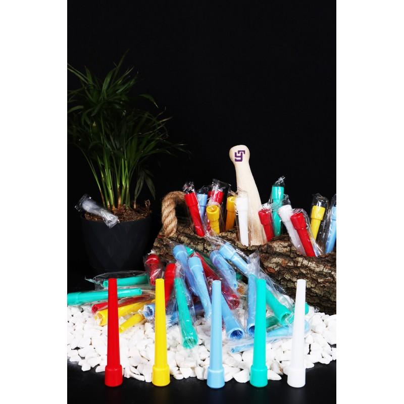 Uzun Plastik Sipsi