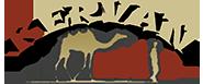 KERVAN NARGİLE logo